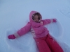 Making more Snow angels